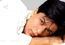 Shahrukh Khan White Shirt - Shahrukh Khan White Shirt