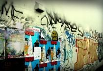 Skeletor Street Art - Skeletor Street Art