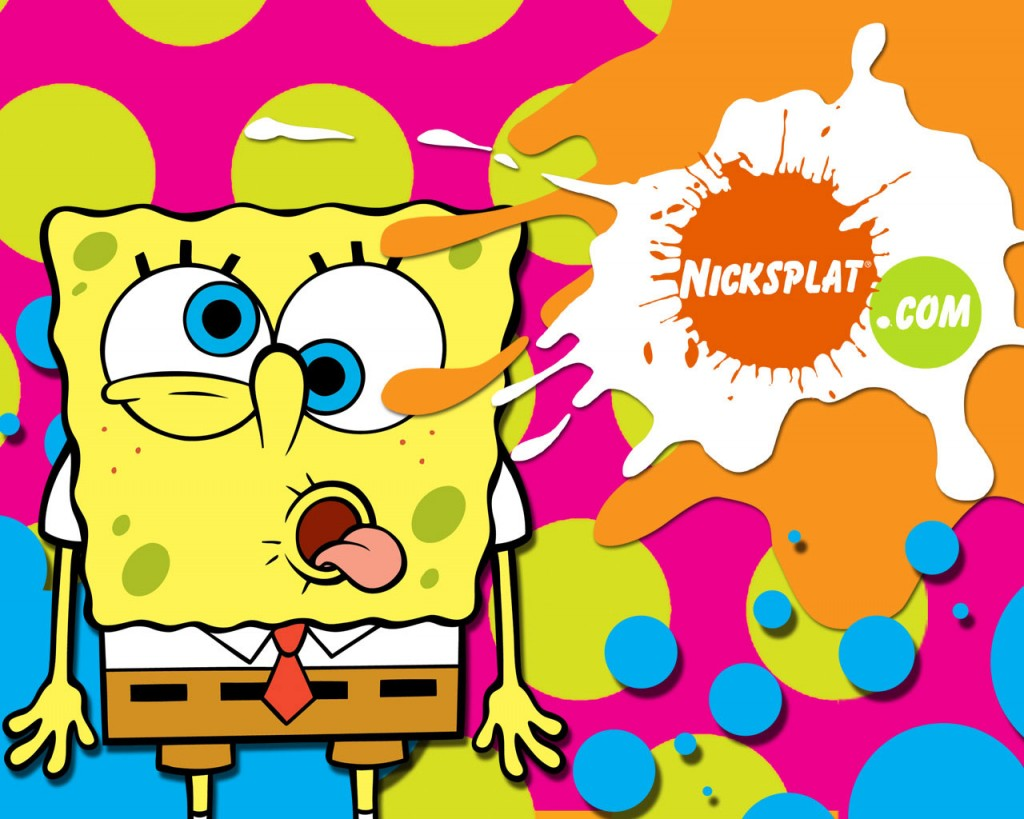 Spongebob Square Pants - Spongebob Square Pants