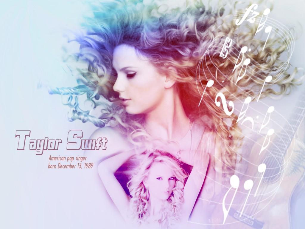 Taylor Swift American Singer - Taylor Swift American Singer