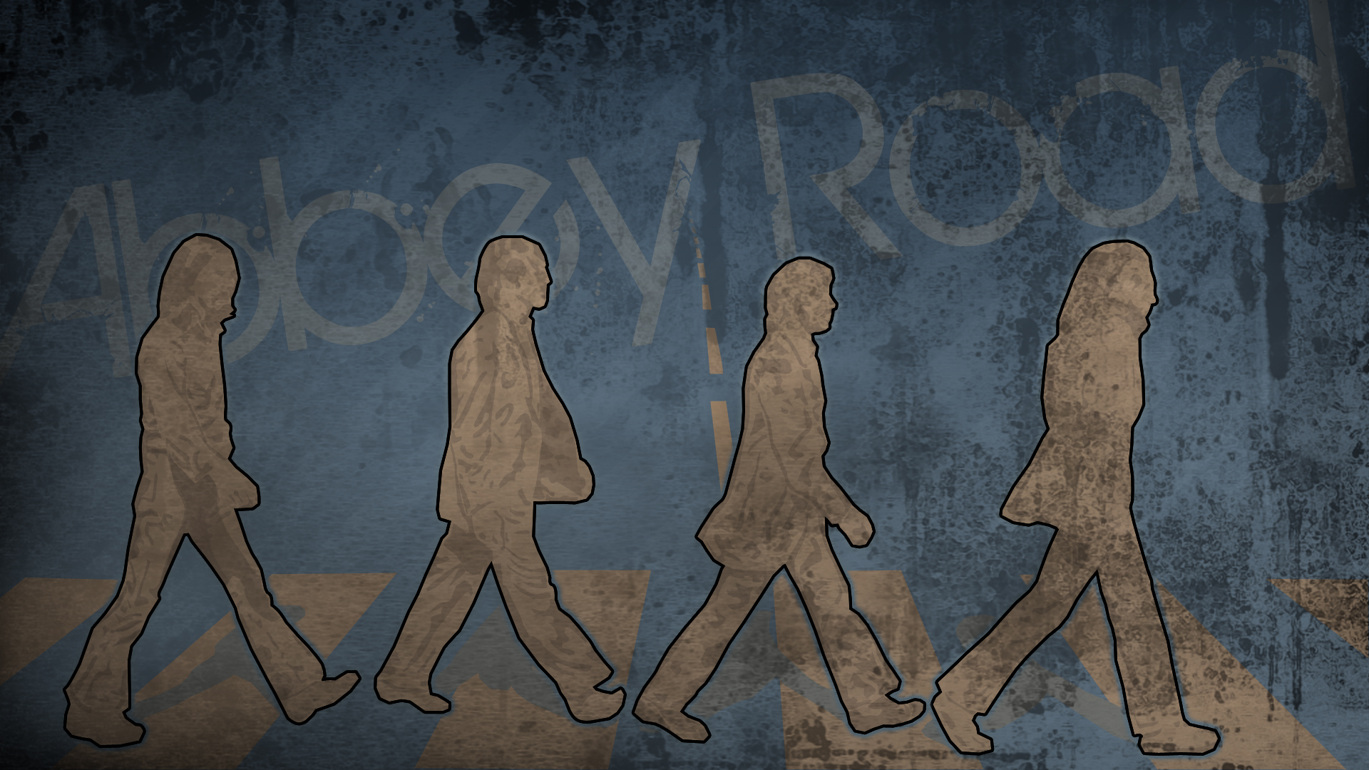 The Beatles Abbey Road - The Beatles Abbey Road