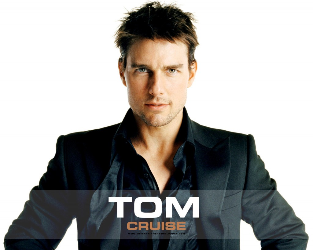 Tom Cruise Black Coat - Tom Cruise Black Coat