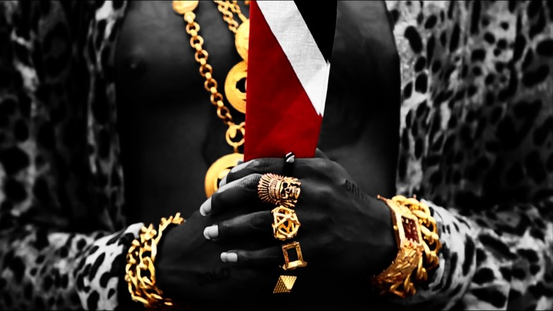 Trinidad James All Gold Everything - Trinidad James All Gold Everything