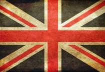 United Kingdom Flag Digital Art - United Kingdom Flag Digital Art