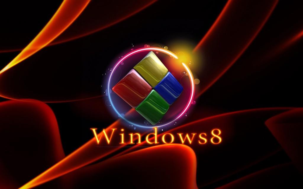Windows 8 Glow - Windows 8 Glow