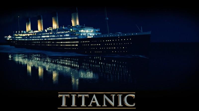Wonderful Titanic - Wonderful Titanic