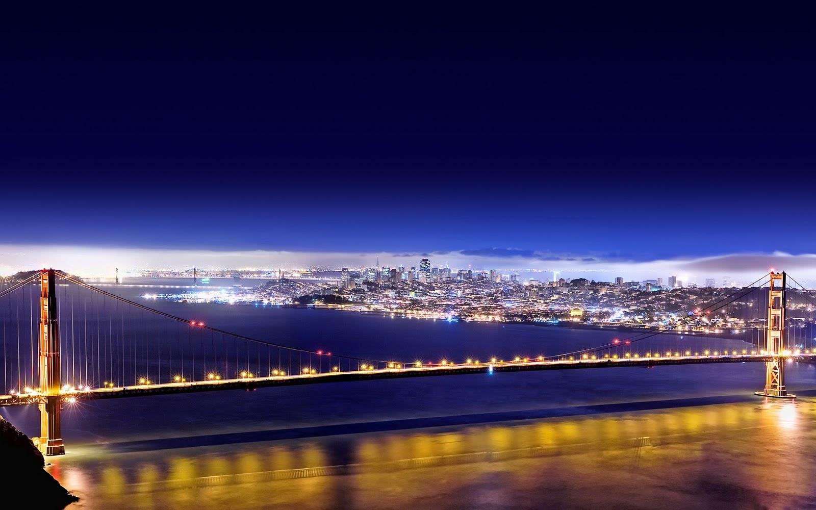 Amazing Night On The Bridge - Amazing Night On The Bridge
