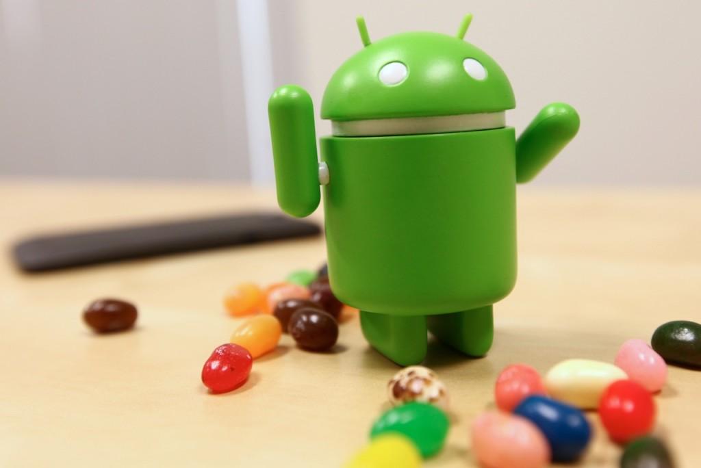 Android Jelly Bean HD - Android Jelly Bean HD