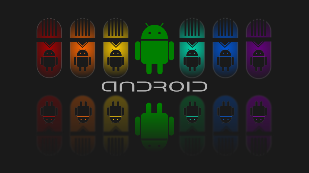 Android Wallpaper - Android Wallpaper