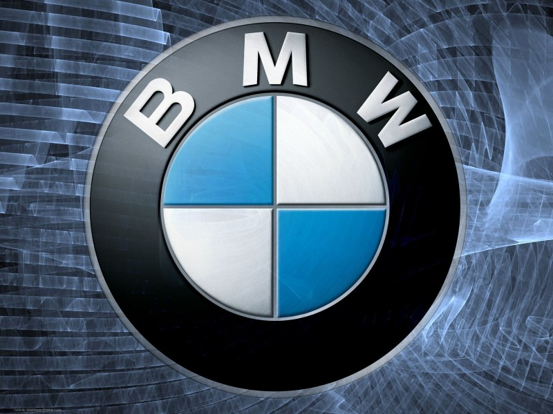 BMW Logo Wallpaper - BMW Logo Wallpaper
