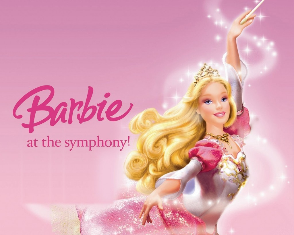 Barbie Princess Dancing - Barbie Princess Dancing