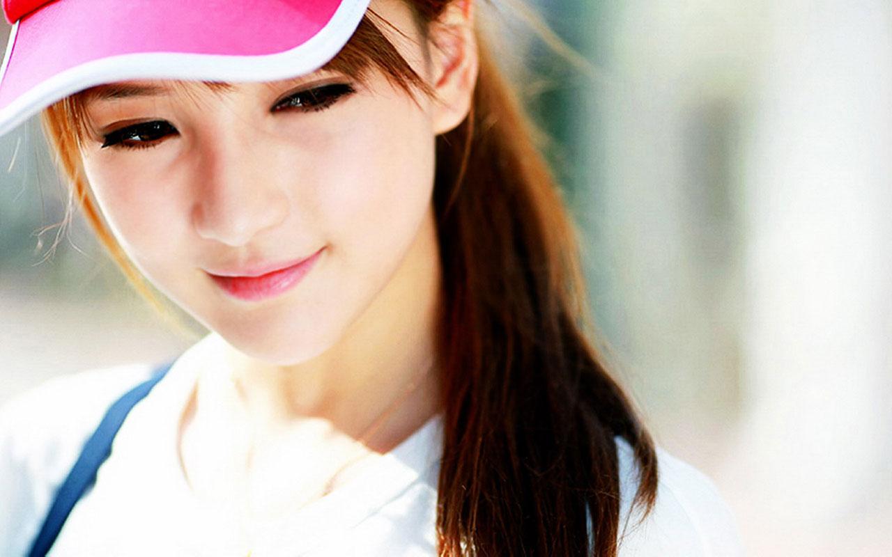 Beautiful Hat Girl - Beautiful Hat Girl
