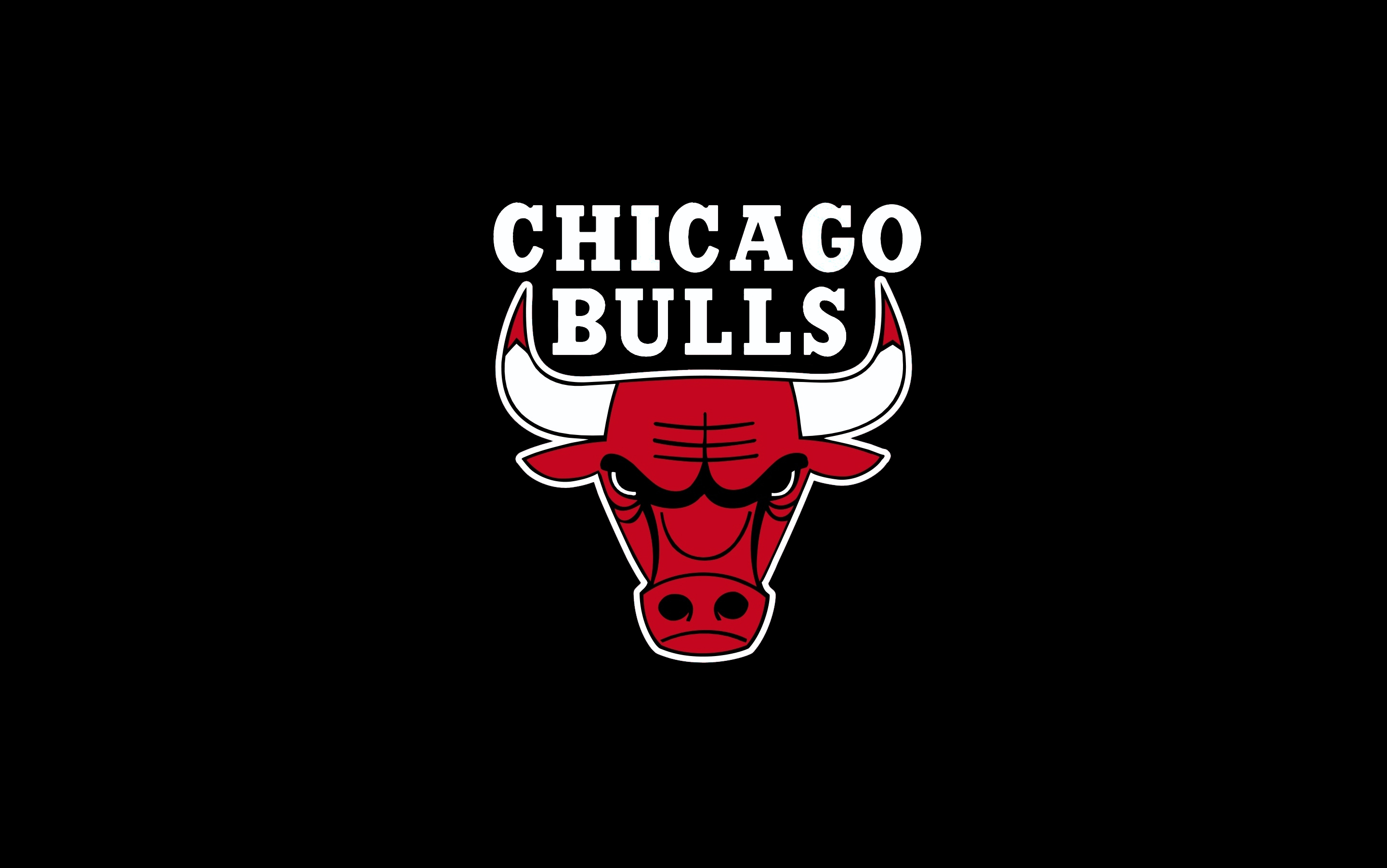 Chicago Bulls Black - Chicago Bulls Black