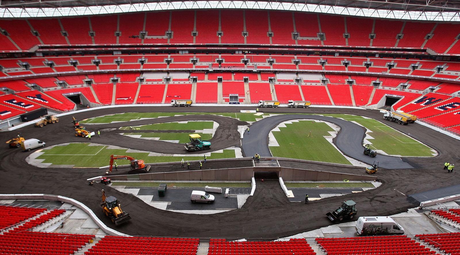 Cool Wembley Stadium - Cool Wembley Stadium