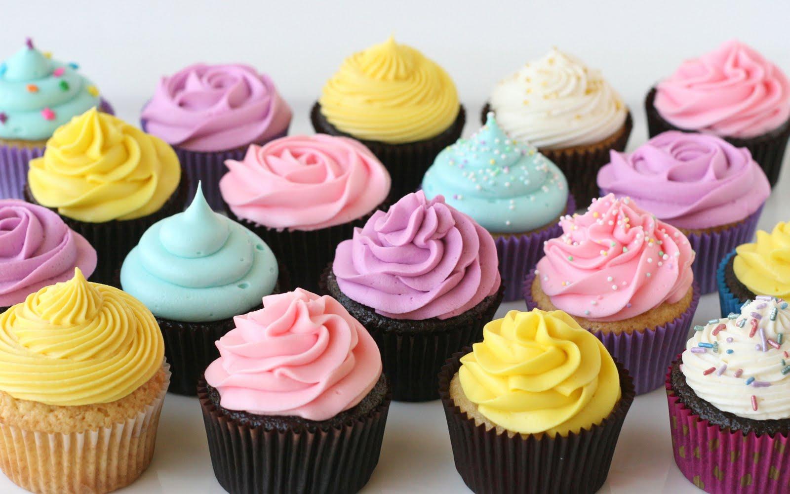 Cupcakes - Cupcakes