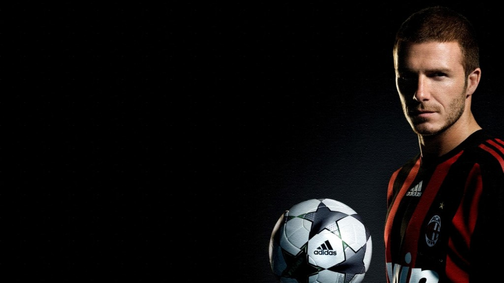 David Beckham Cool - David Beckham Cool