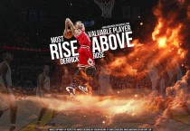 Derrick Rose MVP - Derrick Rose MVP