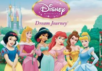Disney Barbie And Disney Princess - Disney Barbie And Disney Princess