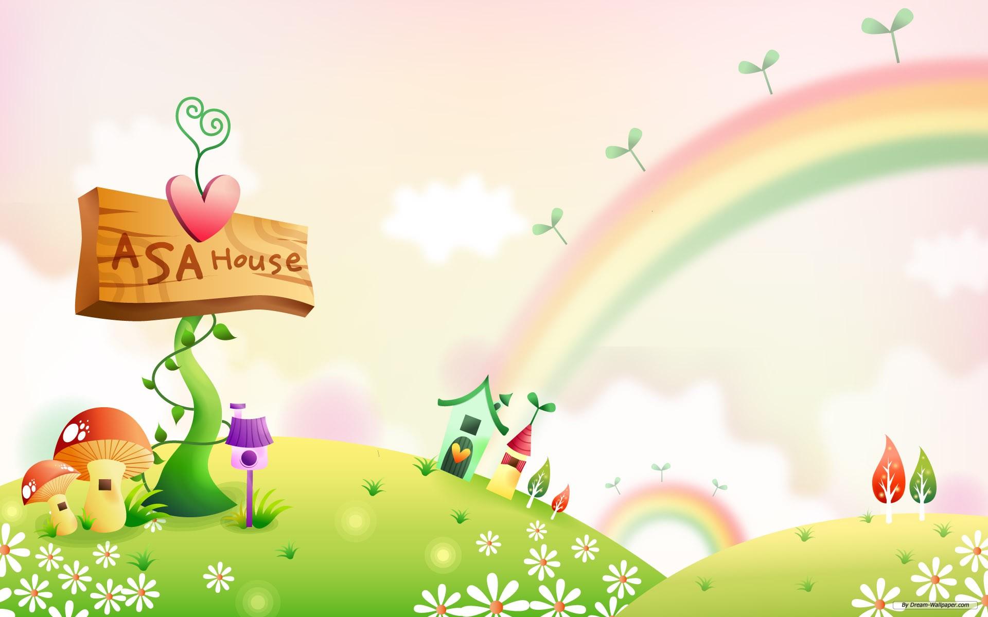 Dream Land Rainbow - Dream Land Rainbow