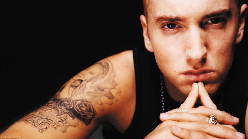 Eminem Rapper - Eminem Rapper