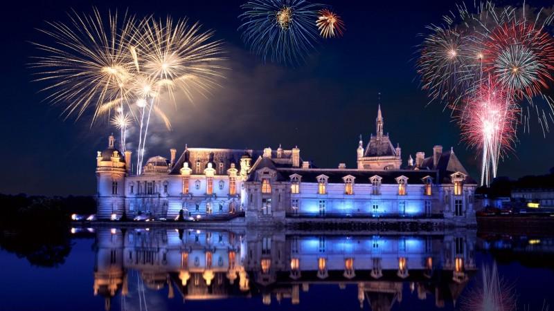 Fireworks Night Palace - Fireworks Night Palace