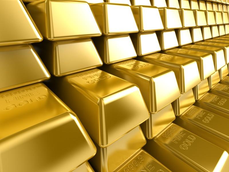 Golden Rodding - Golden Rodding