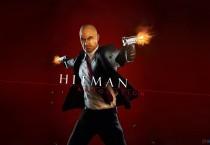 Hitman Absolution Fire - Hitman Absolution Fire