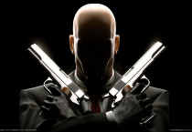 Hitman Games Widescreen - Hitman Games Widescreen