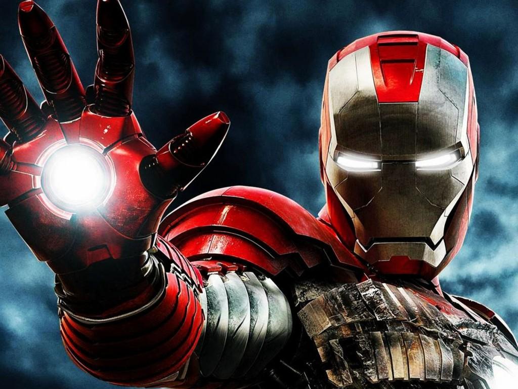 Iron Man 3 Desktop - Iron Man 3 Desktop