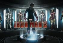 Iron Man 3 HD - Iron Man 3 HD