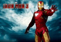Iron Man 3 Wide - Iron Man 3 Wide