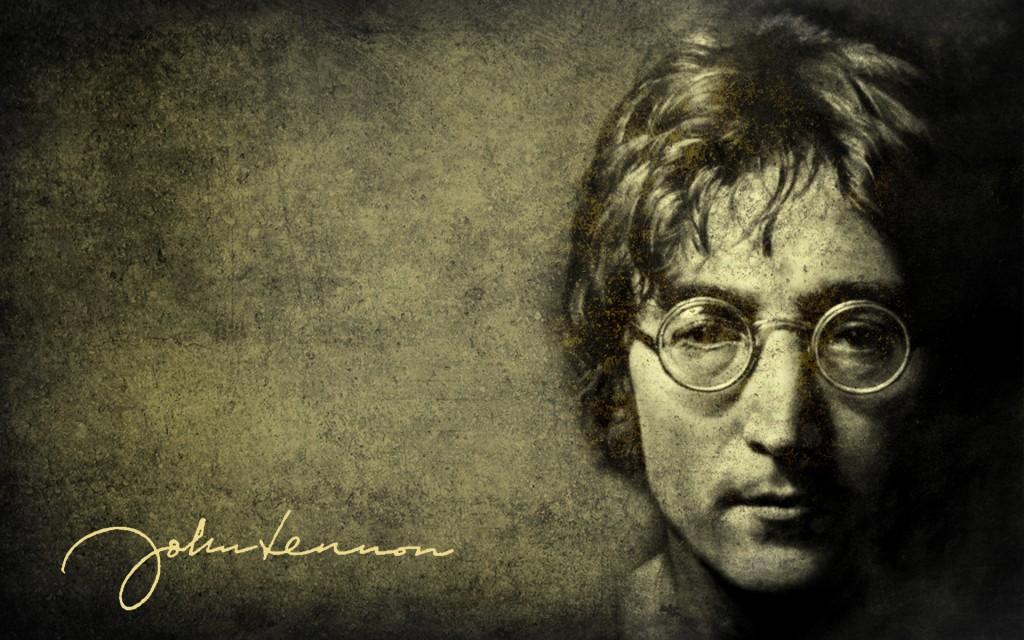 John Lenon The Beatles - John Lenon The Beatles