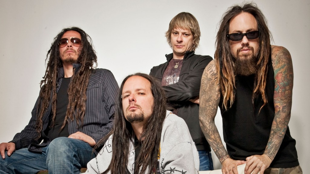 Korn Band - Korn Band