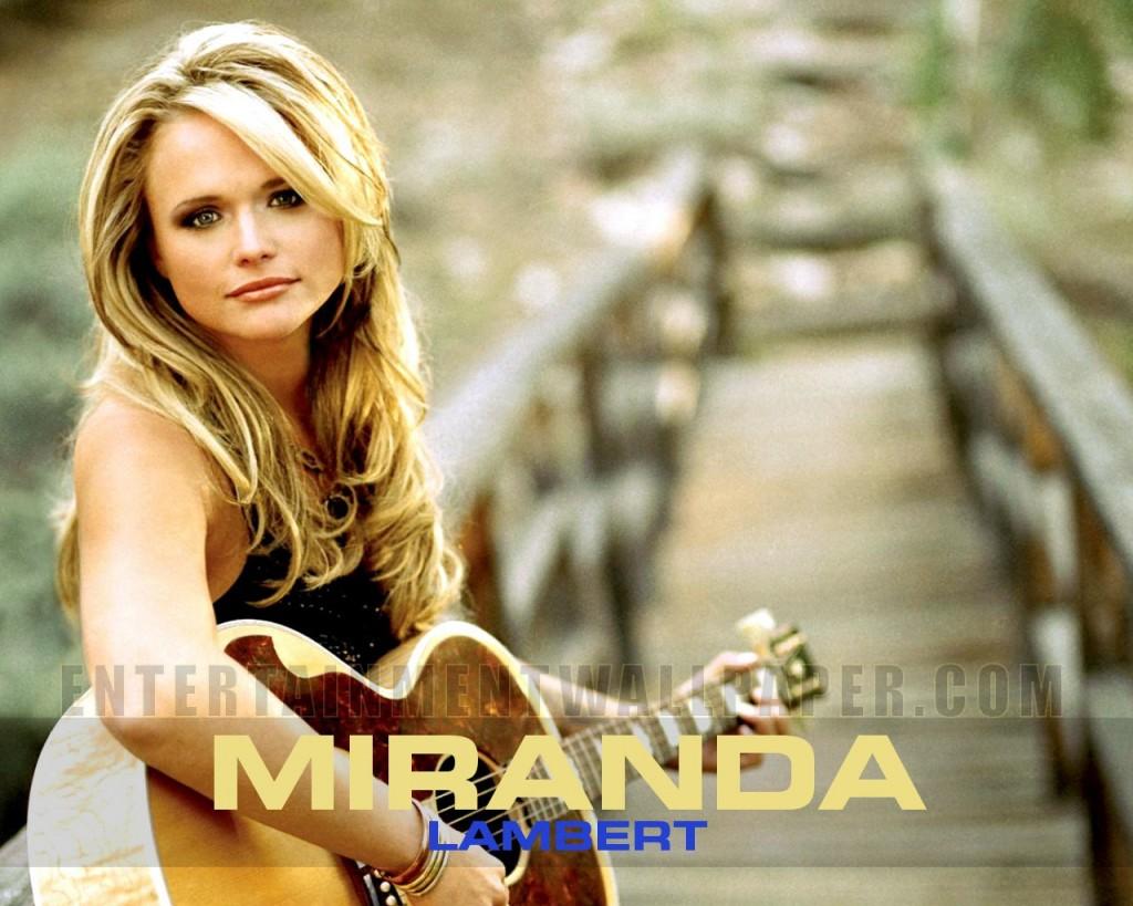 Miranda Lambert Desktop - Miranda Lambert Desktop