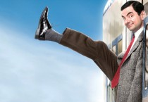 Mr Bean Movie - Mr Bean Movie