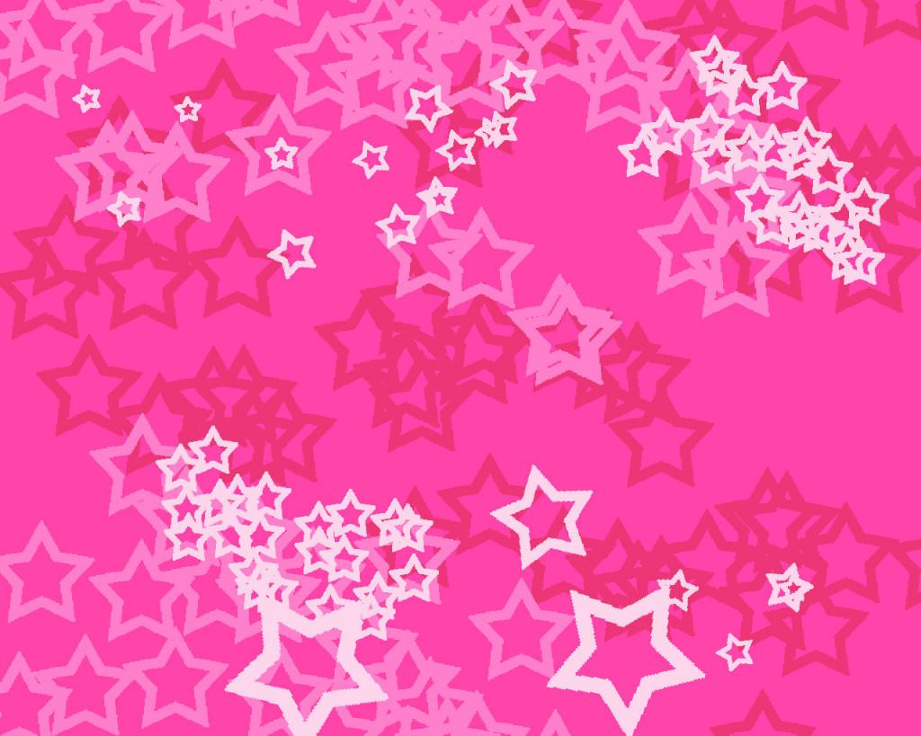 Pink Star HD - Pink Star HD