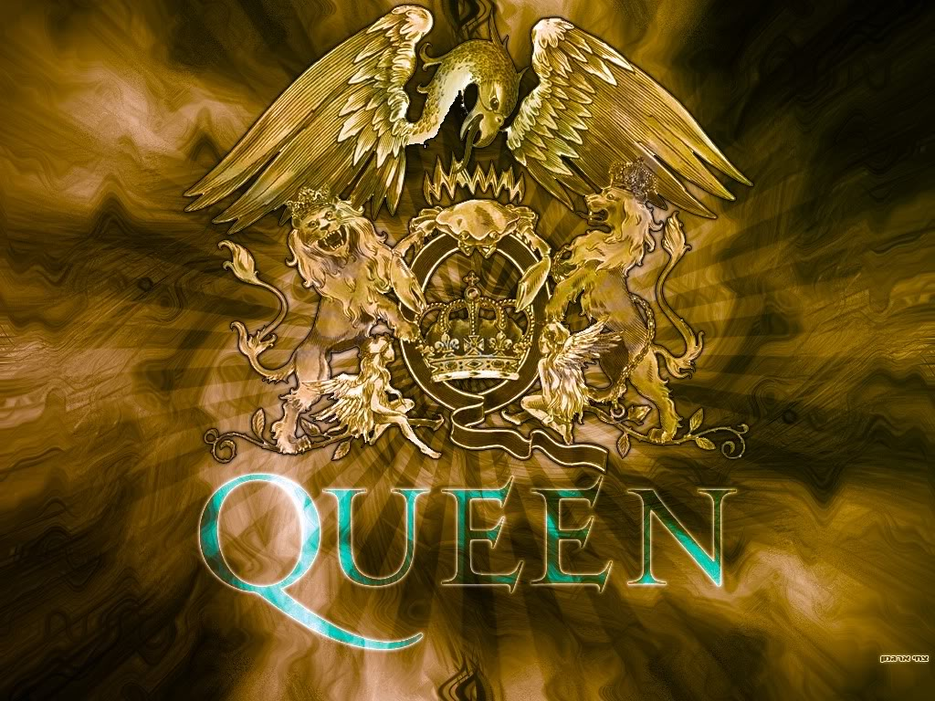 Queen Band Logo Logos Brands