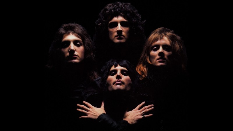 Queen Rhapsody A Person - Queen Rhapsody A Person