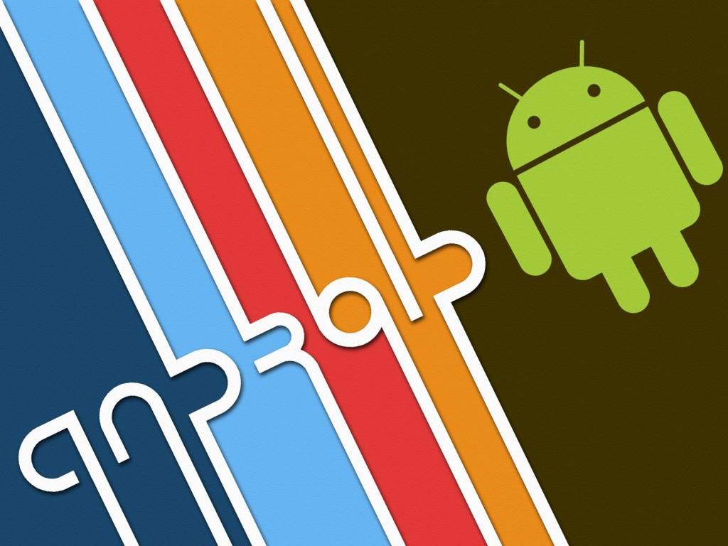 Rainbow Android - Rainbow Android