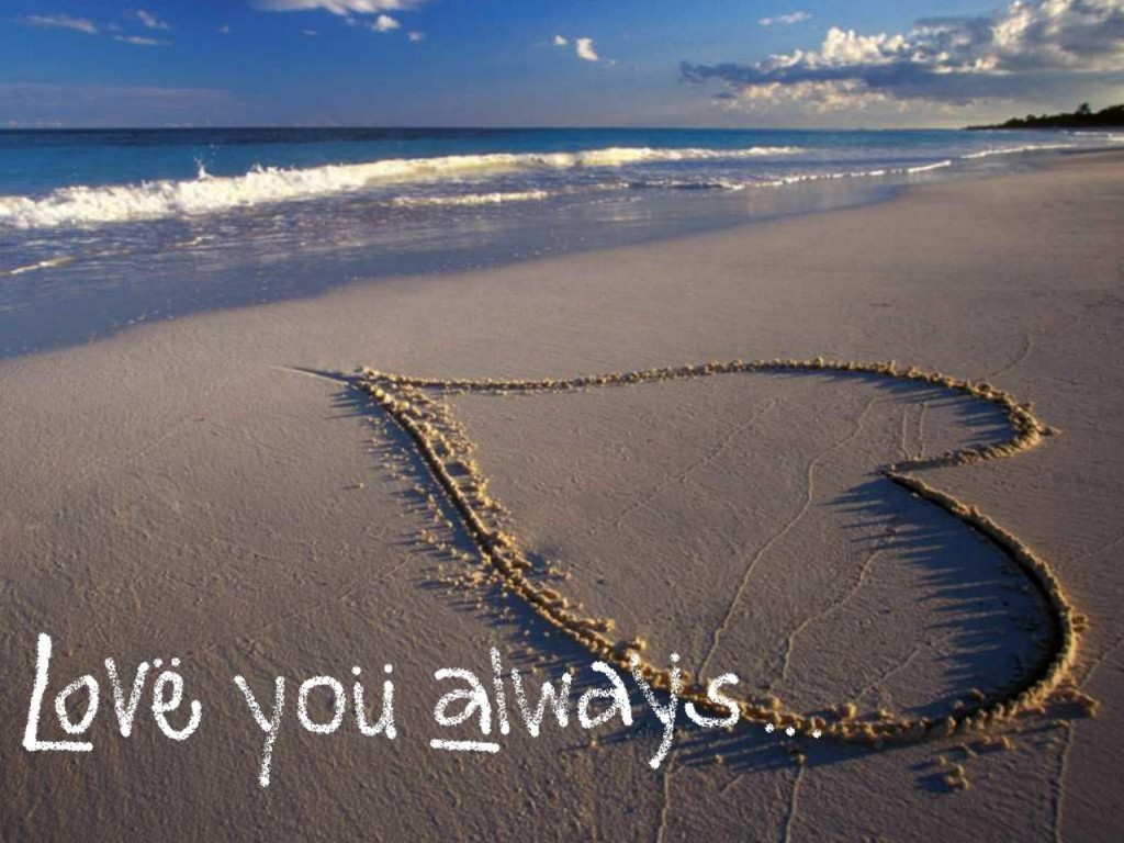 Sands Curved Heart Shape - Sands Curved Heart Shape
