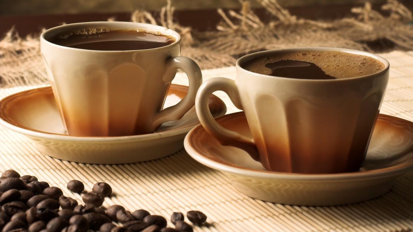 Two Cup of Fresh Coffee - Two Cup of Fresh Coffee