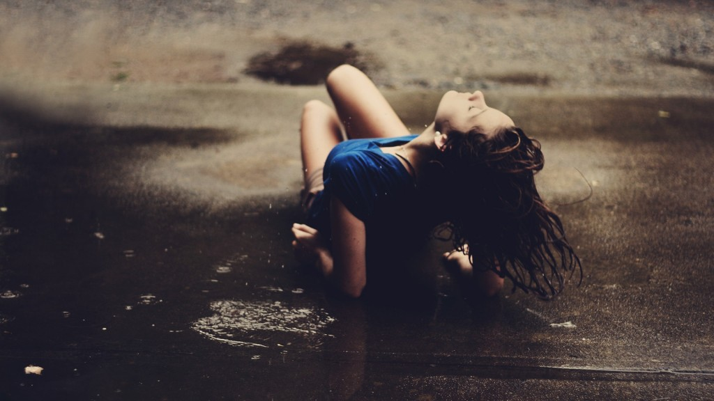 Wet Girls On The Floor - Wet Girls On The Floor