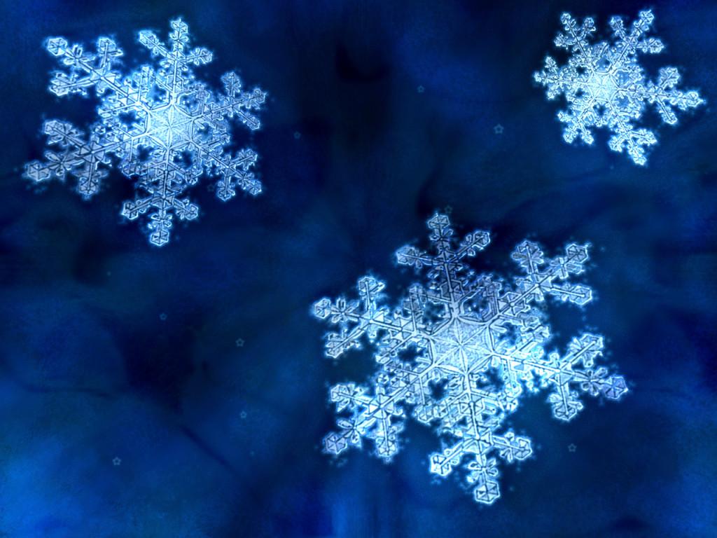 Winter Background - Winter Background