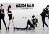 2NE Black N White Widescreen - 2NE Black N White Widescreen