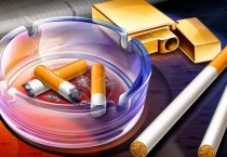 3D Cigarette Wallpaper - 3D Cigarette Wallpaper