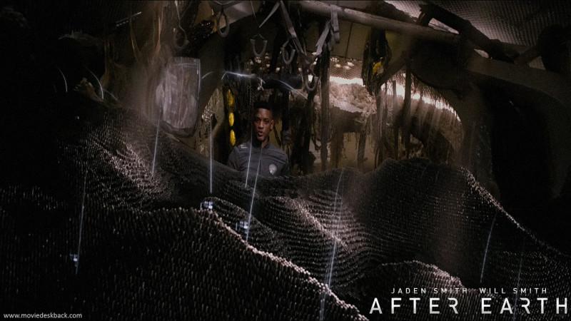 After Earth Trailer HD - After Earth Trailer HD