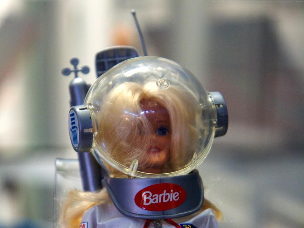 Barbie Doll Pilots - Barbie Doll Pilots