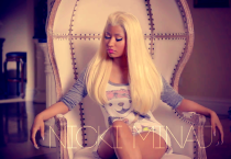 Beautiful Nicki Minaj - Beautiful Nicki Minaj