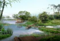 Beautiful River Scenery - Beautiful River Scenery