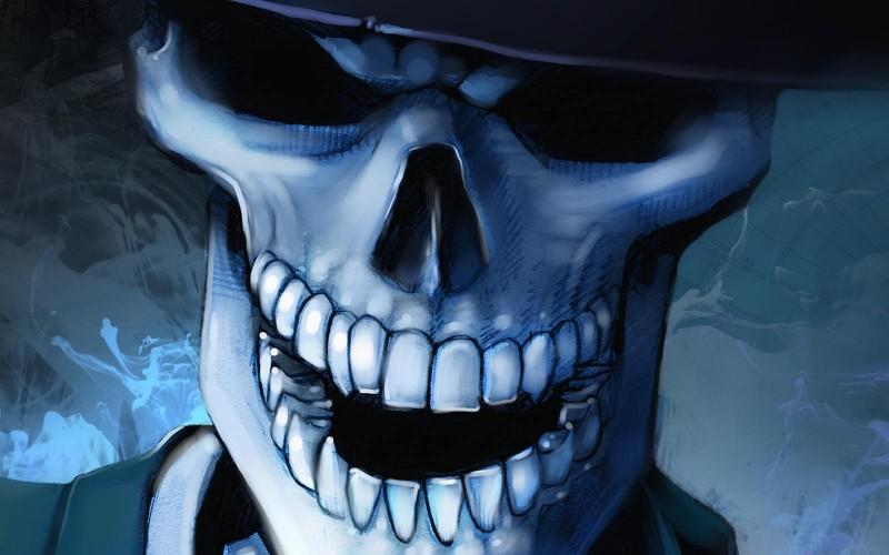 Best Skull Wallpaper - Best Skull Wallpaper